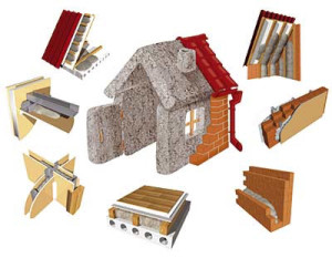 Продажа ЭКОВАТЫ, утепление домов